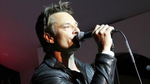 Johnny Hallyday: le vibrant hommage de son fils David lors du premier concert de sa tournée