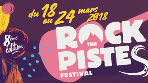 Rock the pistes: le festival à ne pas manquer pour les amateurs de ski et de musique