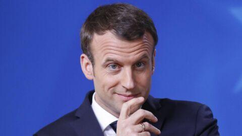 Emmanuel Macron critiqué sur son voyage en Inde, il réplique sèchement
