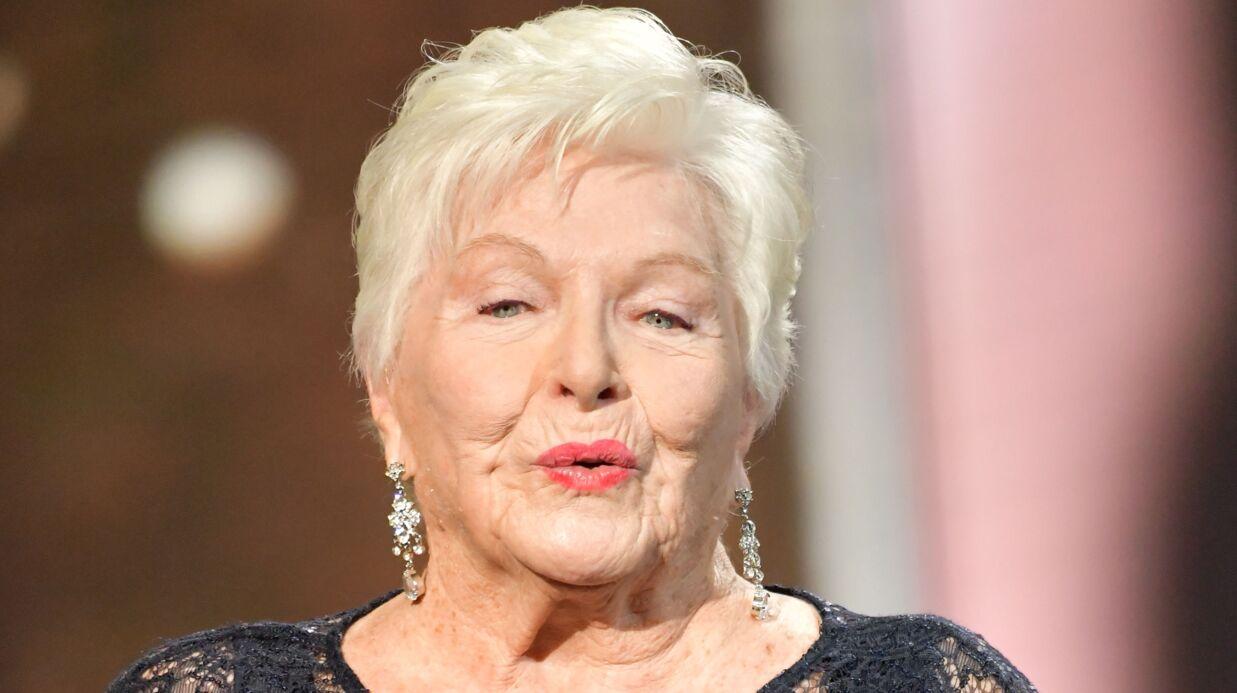 Line Renaud: à 89 ans, elle dévoile ses bouleversantes dernières volontés pour ses funérailles