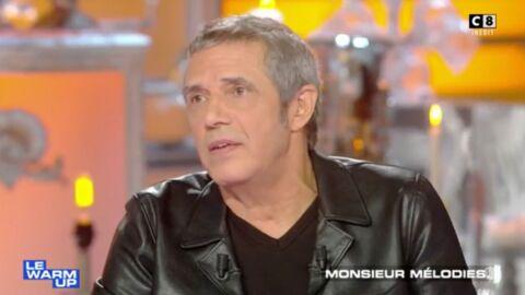 VIDEO Julien Clerc: comment la cocaïne a failli lui coûter sa carrière?