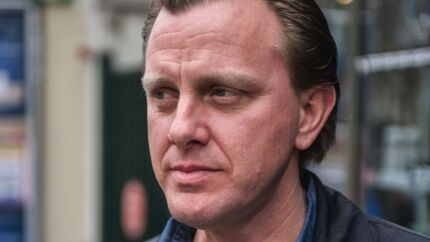 Claude François Junior défend son père accusé de pédophilie