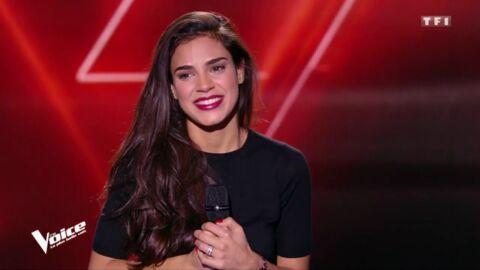 VIDEO The Voice: découvrez qui est la très célèbre cousine de la candidate Lorrah Cortesi