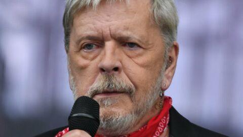 Renaud: selon son ex-femme, Romane Serda, le chanteur est «en super forme»