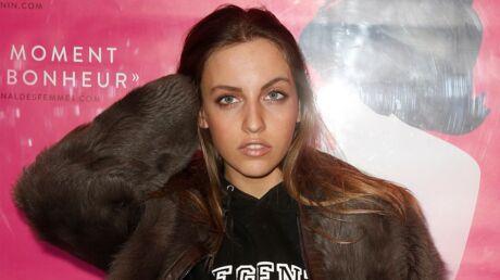 PHOTO Carla Ginola, la fille de David Ginola, nue et torride sous la douche