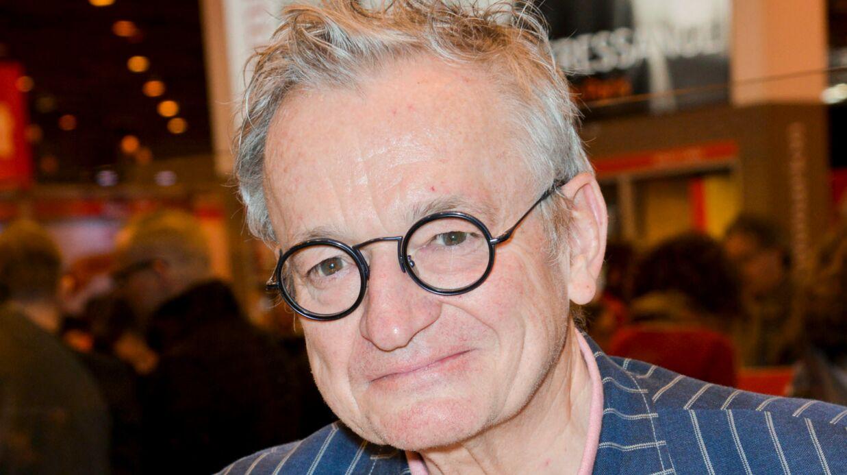 VIDEO Jean-Luc Petitrenaud viré de France 5: la chaîne ne l'a même pas prévenu