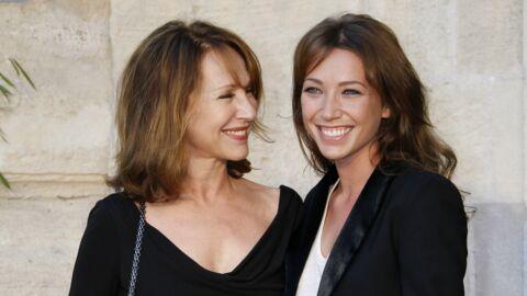 Laura Smet apporte son soutien à sa mère Nathalie Baye