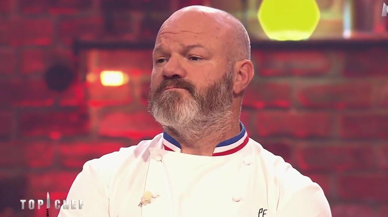 Top Chef: le joli tacle de Philippe Etchebest à Jean Imbert, «le cuisinier des stars»