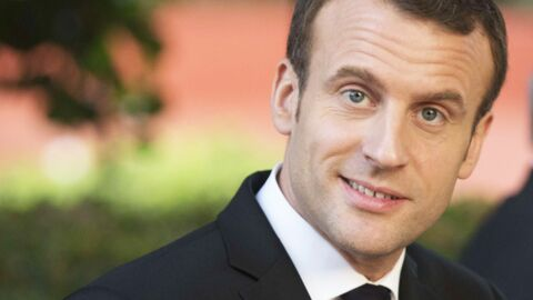 Emmanuel Macron: une célèbre photographe ne le quitte plus ces derniers jours