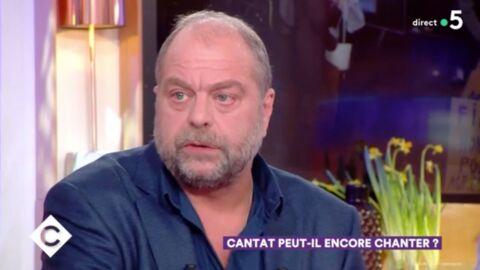 VIDEO Bertrand Cantat: Eric Dupond-Moretti le défend et dénonce l'acharnement qu'il subit