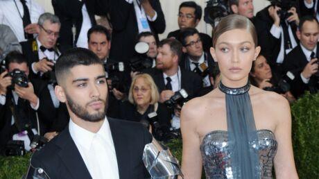 Gigi Hadid est célibataire, elle s'est séparée de Zayn Malik
