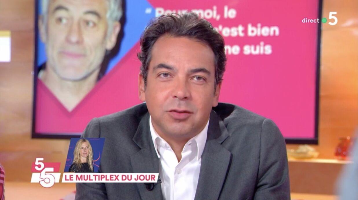 VIDEO Erick Zonca: Patrick Cohen révèle que Gérard Depardieu a quitté le tournage au bout de 6 jours