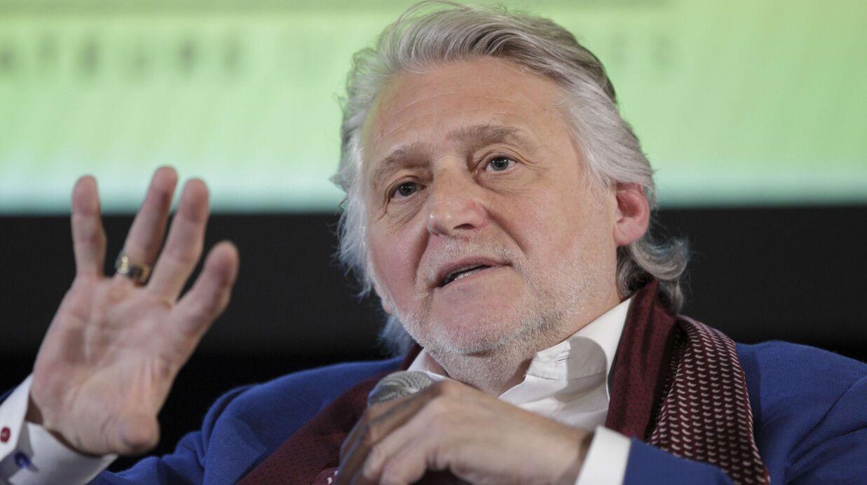 VIDEO La France a un incroyable talent: découvrez l'acteur qui aurait dû remplacer Gilbert Rozon