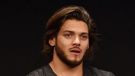Rayane Bensetti: toujours au plus mal, l'acteur a décidé de quitter la France