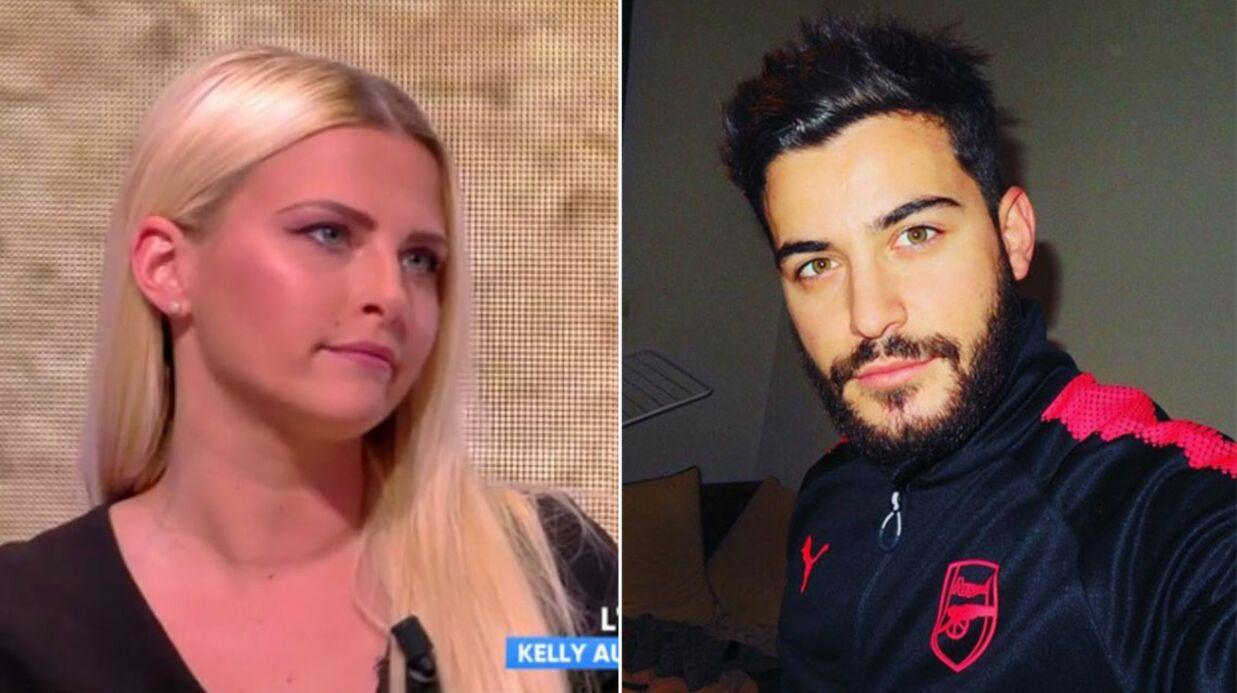 VIDEO Kelly Vedovelli: draguée par Anthony des Marseillais, la chroniqueuse de TPMP a été déçue