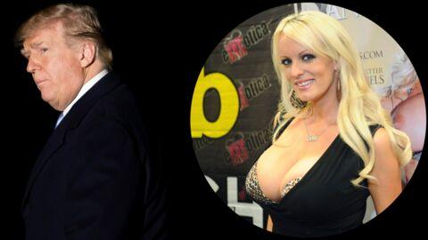 Donald Trump: l'actrice porno avec qui il aurait trompé Melania gagne BEAUCOUP d'argent grâce à lui