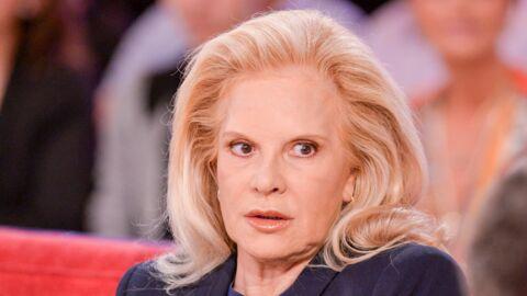 Sylvie Vartan: ce que Laeticia Hallyday ne pourra jamais lui enlever de Johnny Hallyday