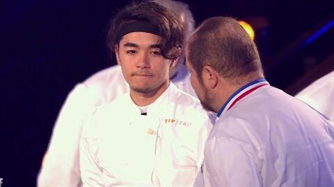 Top Chef: Geoffrey Degros défend Gilles Goujon, le chef qui l'a sévèrement taclé, face aux attaques
