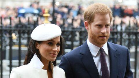 Mariage du prince Harry et de Meghan Markle: les détails de la (très onéreuse) lune de miel