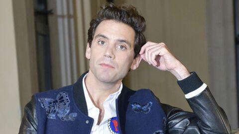 PHOTO Mika: blessé au poignet, il inquiète ses fans