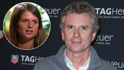 Koh-Lanta: Denis Brogniart espère que Clémentine se fera moins allumer cette année