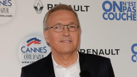 Laurent Ruquier défend Christine Angot et dézingue Benjamin Castaldi… qui lui répond