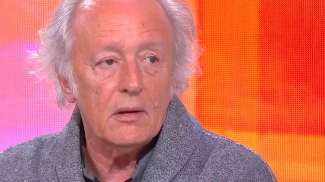 VIDEO Didier Barbelivien navré par l'interdiction faite à David et Laura d'écouter l'album posthume de Johnny Hallyday
