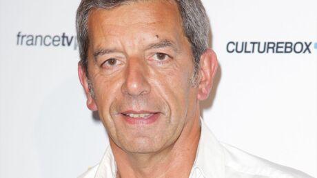 Michel Cymes: sa première expérience de comédien a été «difficile mais magnifique»
