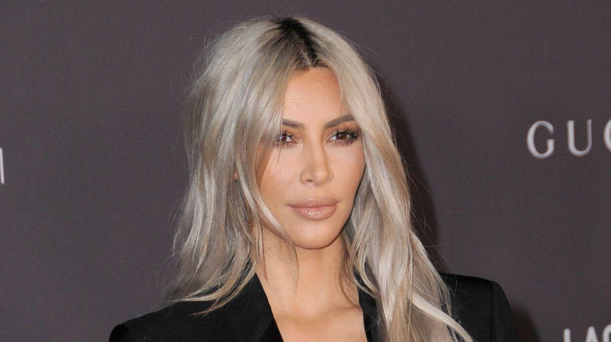 PHOTO Kim Kardashian publie un cliché de sa fille Chicago sans aucun filtre