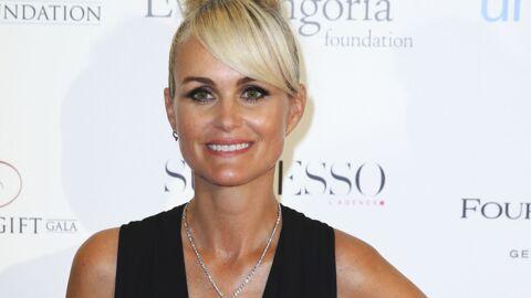 Laeticia Hallyday a 43 ans aujourd'hui: son premier anniversaire sans Johnny