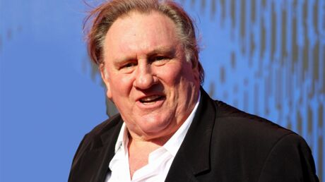 Gérard Depardieu a voté à l'élection présidentielle russe