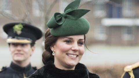 Kate Middleton: pourquoi elle ne fera plus d'apparition publique avant la naissance de son troisième enfant