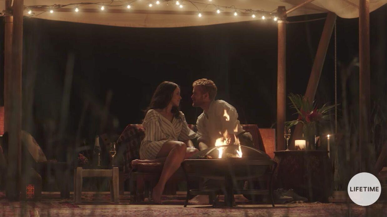Prince Harry et Meghan Markle: les premières images du téléfilm sur leur histoire d'amour