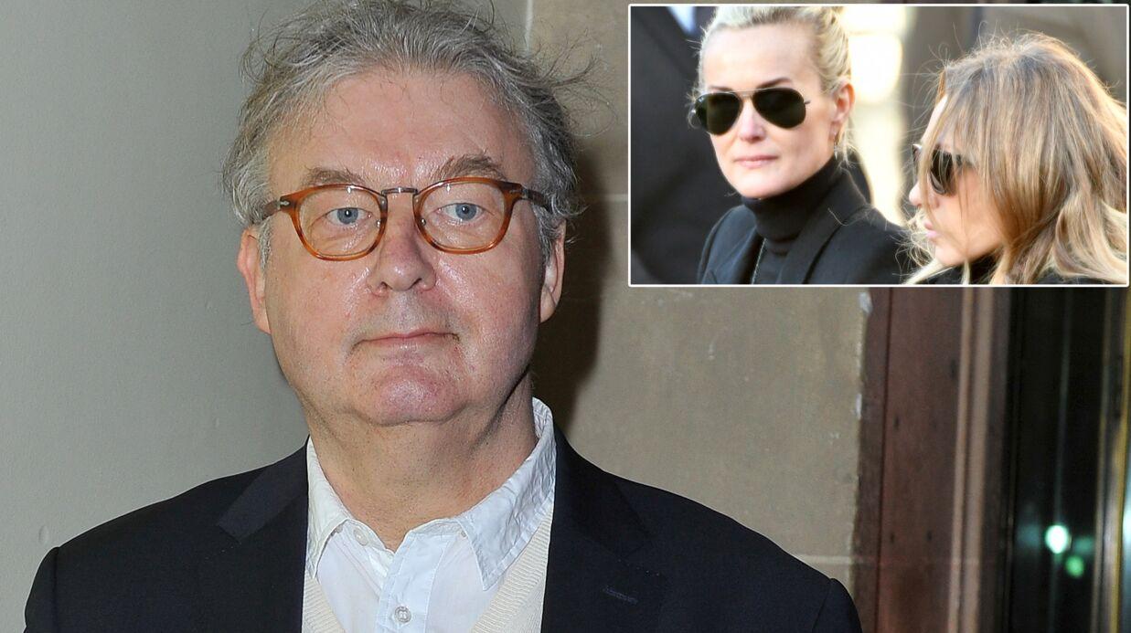 Laura Smet n'aurait pas autant souffert sans «une belle-mère jalouse», assure Dominique Besnehard