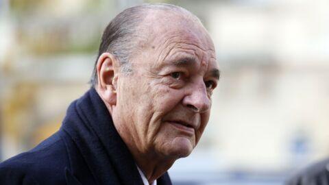 Jacques Chirac malade: son ex-ministre Dominique de Villepin donne des nouvelles de sa santé
