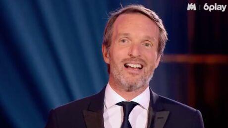 Stéphane Rotenberg: pourquoi l'animateur de Top Chef a-t-il changé de look?