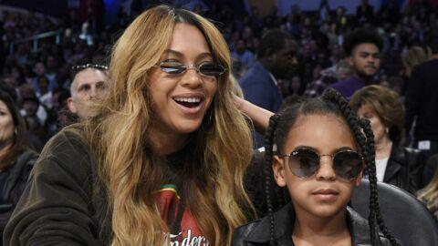 Blue Ivy Carter: la fille de Beyoncé claque une somme MONSTRUEUSE aux enchères