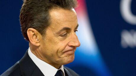 Nicolas Sarkozy placé en garde à vue: il est interrogé par la police