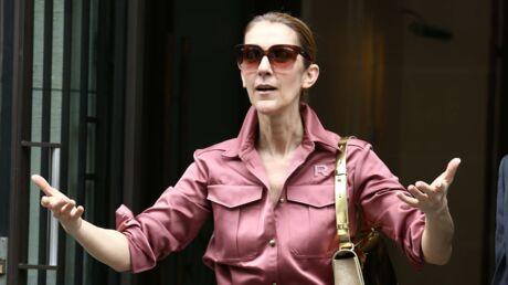 Céline Dion dévoile le programme de ses 50 ans: «Je ne suis pas branchée anniversaire…»