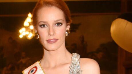 Maëva Coucke évoque comment son compagnon s'est préparé à sa victoire à Miss France