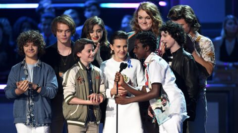 Stranger Things: l'incroyable hausse de salaire des enfants de la série Netflix