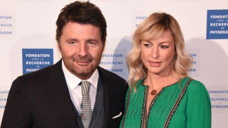 PHOTOS Philippe Lellouche amoureux: l'ex de Vanessa Demouy officialise avec sa nouvelle compagne