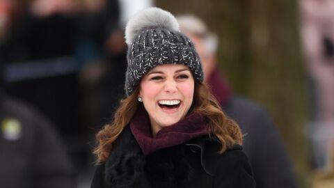 Kate Middleton enceinte: tout ce qu'il faut savoir sur sa troisième grossesse