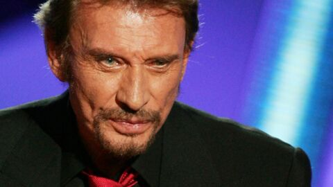 Succession de Johnny Hallyday : les mots exacts du rocker en 2015 concernant David, Laura et son testament