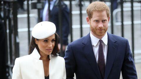 Mariage du prince Harry et de Meghan Markle: ce qu'ils ont prévu pour leur gâteau de mariage