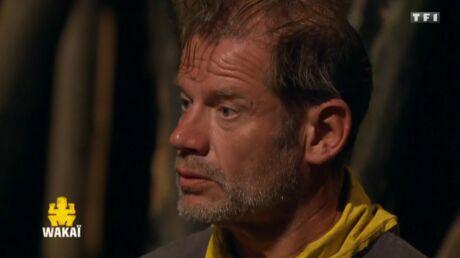 Olivier (Koh-Lanta): accusé de haute trahison, il tente de justifier ses actes