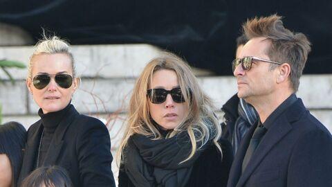 Héritage de Johnny Hallyday: l'élément-clé qui manque toujours aux avocats de David et Laura