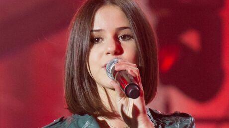 Marina Kaye, en larmes et épuisée, quitte la scène en plein concert
