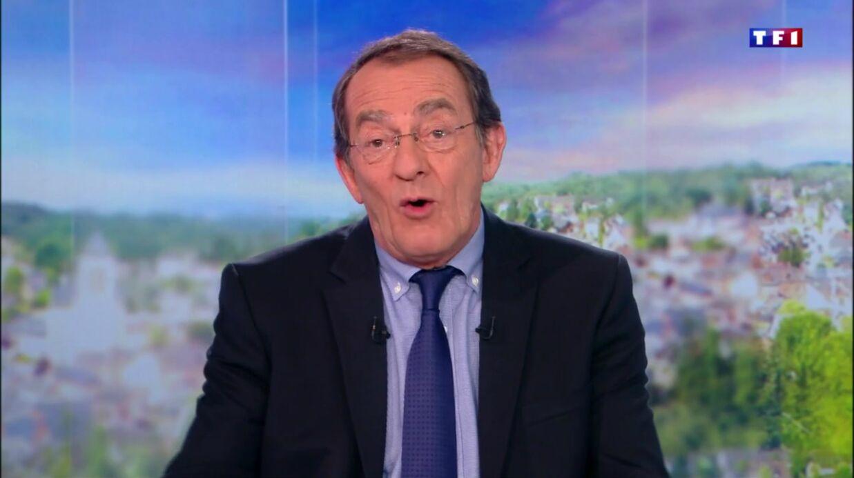 VIDEO Nicolas Sarkozy mis en examen: le drôle de sous-entendu de Jean-Pierre Pernaut en direct du JT