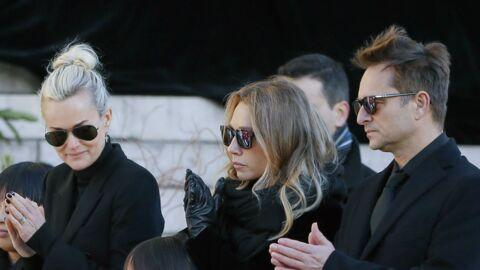 Procès Hallyday: pourquoi Laeticia n'acceptera aucune négociation avec Laura et David
